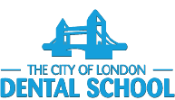 the city of london dental school